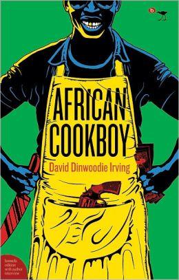 African Cookboy