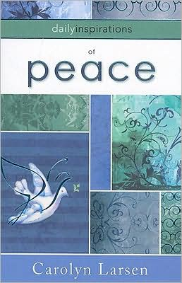 Daily Inspiritations of Peace