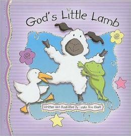 God's Little Lamb