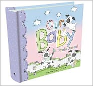 Our Baby Photo Journal