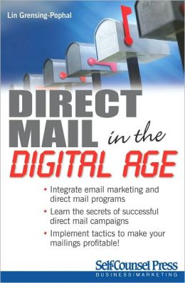 Direct Mail in the Digital Age