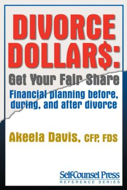 Divorce Dollars: Get Your Fair Share