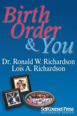 Birth Order & You