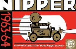 Nipper: Classic Comics from 1963-64