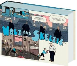 Walt and Skeezix, Volume Five: 1929-1930
