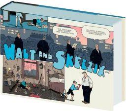 Walt and Skeezix, Volume Five: 1929-1930