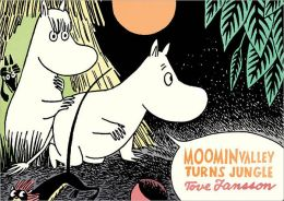 Moominvalley Turns Jungle