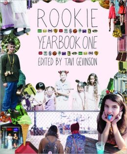 Rookie Mag Coloring Pages