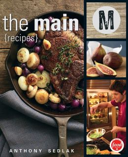 The Main: Recipes