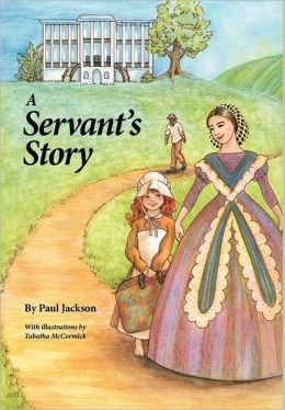 A Servant's Story