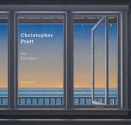 Christopher Pratt: Six Decades