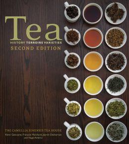 Tea History Terroirs Variety