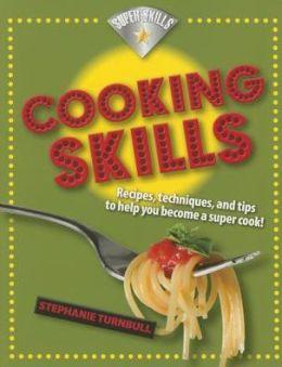 Cooking Skills