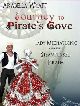 Journey to Pirate's Cove