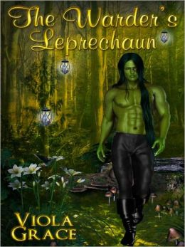 The Warder's Leprechaun