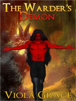 The Warder's Demon