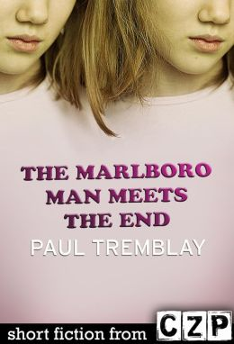 The Marlboro Man Meets the End: Short Story