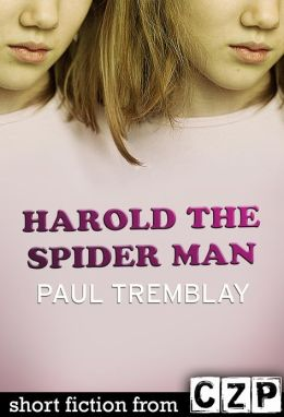Harold the Spider Man: Short Story