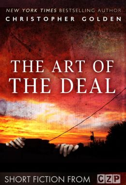 The Art of the Deal: Short Story