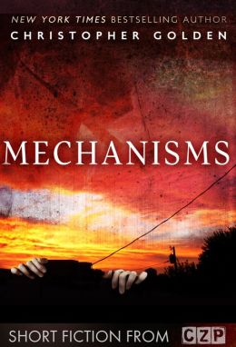 Mechanisms (with Mike Mignola): Short Story