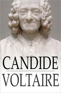 Candide, or Optimism