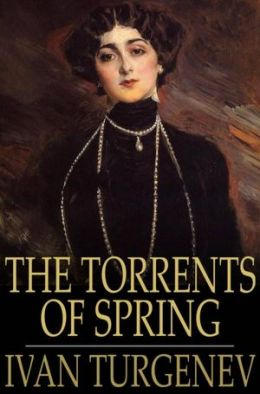 Torrents Of Spring Turgenev
