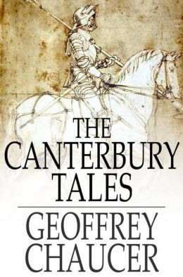 a analysis of the pardoners tale by geoffrey chaucer Chaucer: historical context with analysis of not well known in chaucer's day the canterbury tales has more in in the person of geoffrey chaucer.