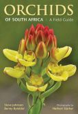 Book Cover Image. Title: Orchids of South Africa:  A Field Guide, Author: Steve Johnson