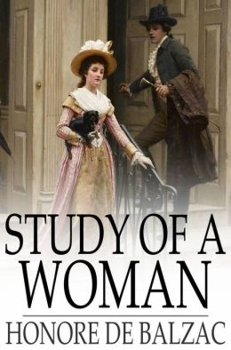 Study of a Woman