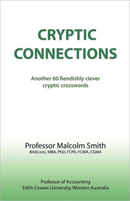 Cryptic Connections - Another 60 Fiendishly Clever Cryptic Crosswords