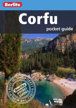 Berlitz: Corfu Pocket Guide