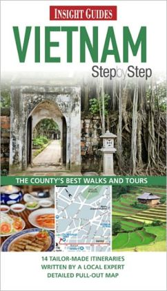 Insight Guides Step-By-Step Vietnam