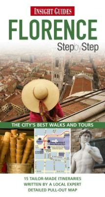 Insight Guides Step-By-Step Florence