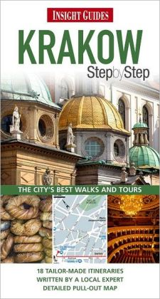 Insight Guides Step-By-Step Krakow