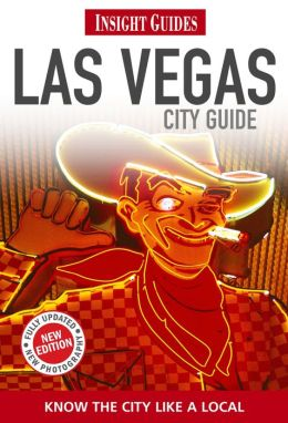 Insight Guides: Las Vegas