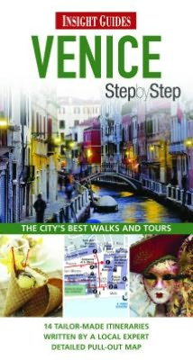Insight Guides Step-By-Step Venice