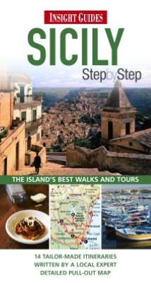 Insight Guides Step-By-Step Sicily