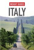 Book Cover Image. Title: Italy, Author: Insight Guides