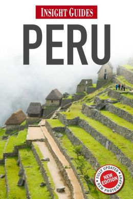 Insight Guides: Peru
