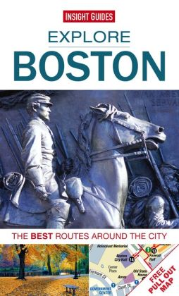Explore Boston: The best routes around the city
