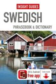 Book Cover Image. Title: Insight Guides Phrasebooks:  Swedish, Author: Insight Guides