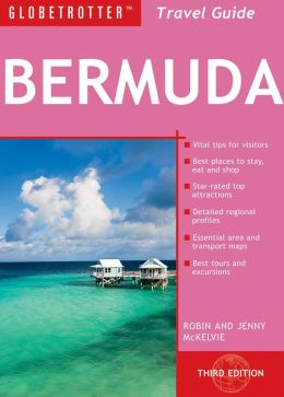Bermuda Travel Pack, 3rd
