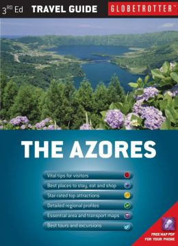 Azores Travel Pack