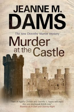 Murder at the Castle (Dorothy Martin Series #13)
