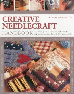 Creative Needlecraft Handbook