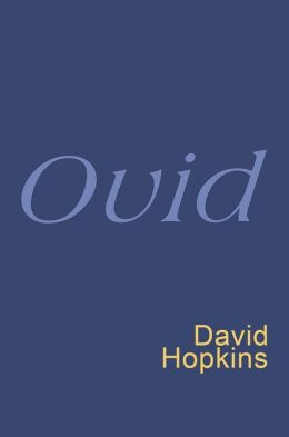 Ovid: Everyman's Poetry