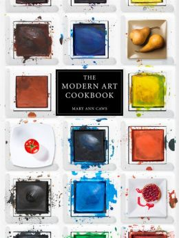 The Modern Art Cookbook