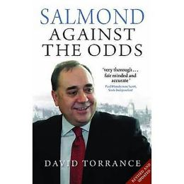 Salmond: Against the Odds