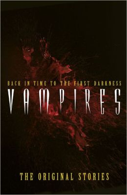 Vampires: Back in Time to the First Darkness - The Original Classics