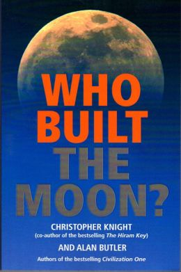 Who Built the Moon?